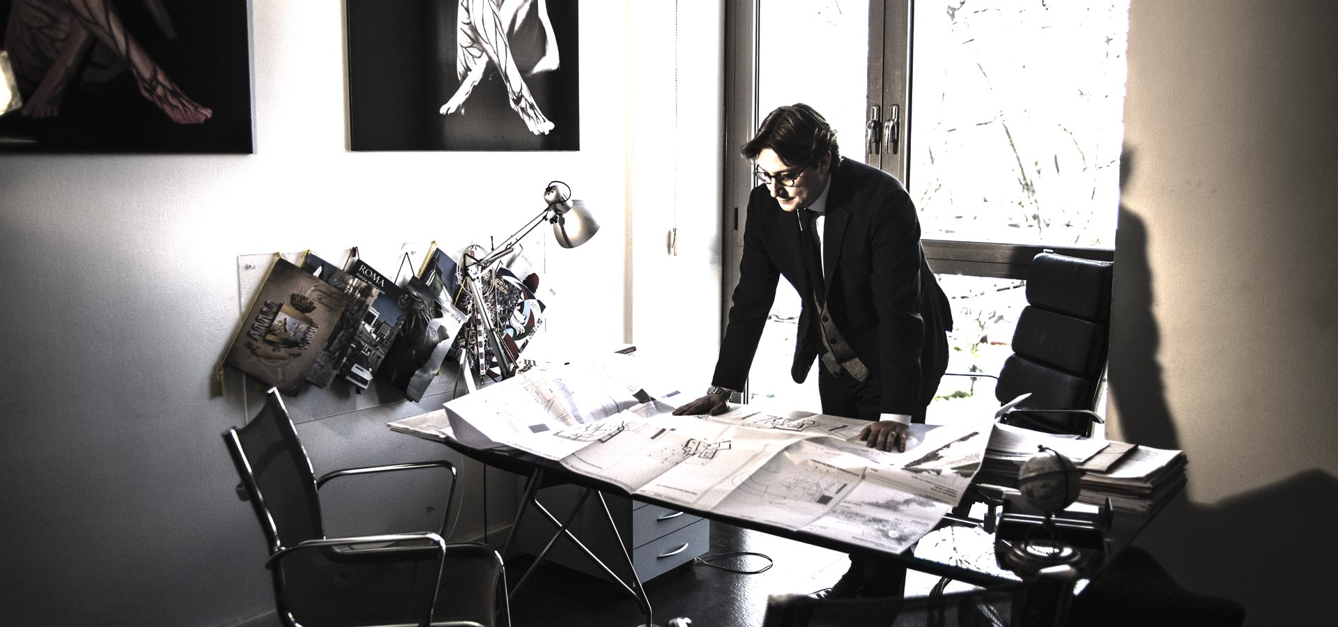 Metodo, passione e competenza: i plus di Francesco Grossi Bianchi