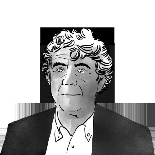 Renato Guidi è uno dei fondatori di Bioedil