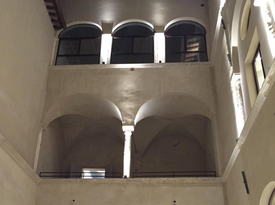 Palazzo Sgariglia è stato restituito alla cittadinanza