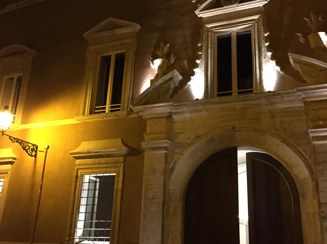 Ascoli è tornata ad avere il suo Palazzo
