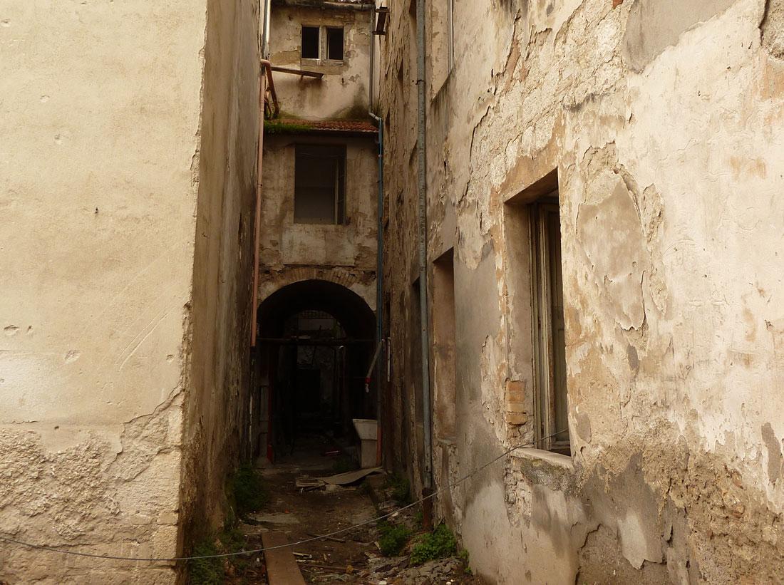 L'intervento di Bioedil è avvenuto nel rispetto del palazzo pre-esistente