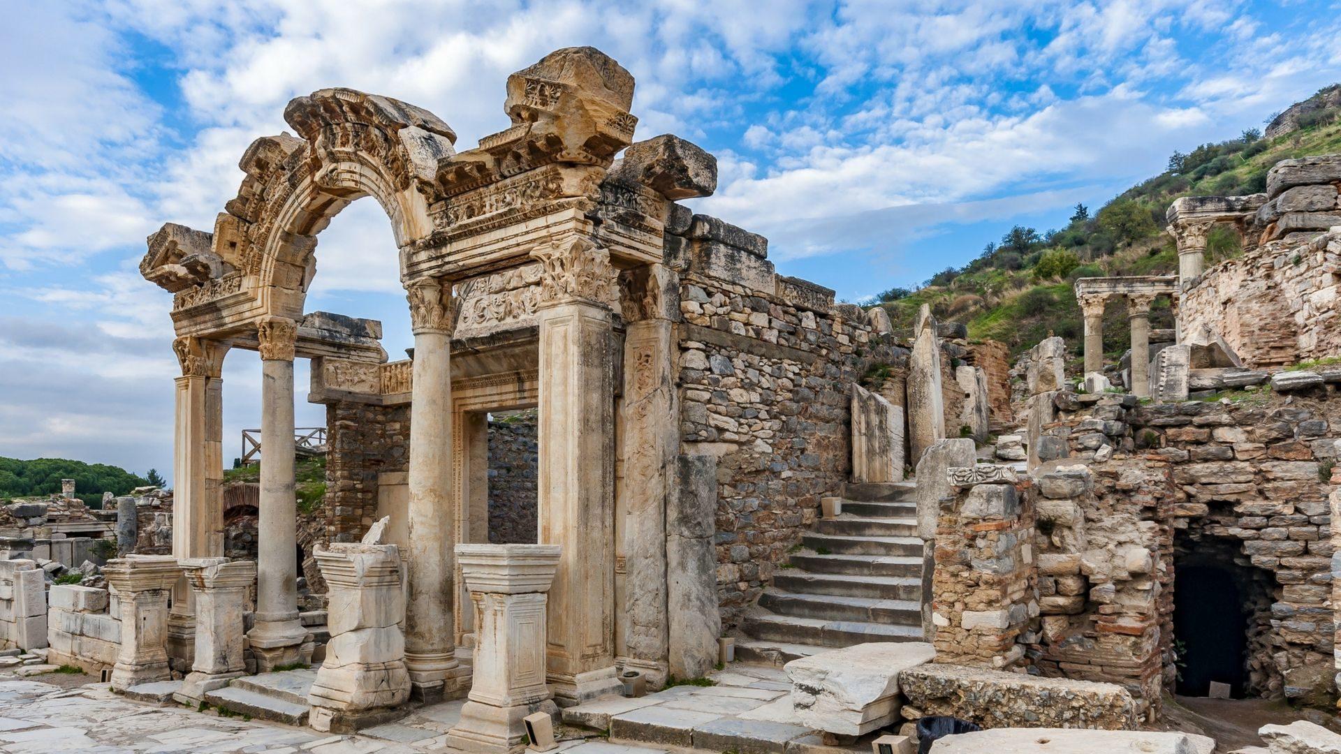 storia evoluzione dei materiali da costruzione