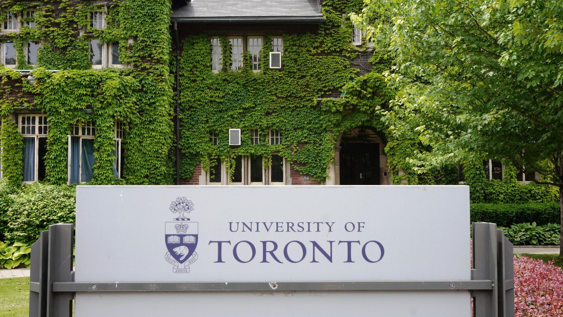 School of Cities il nuovo hub sull'urbanistica a Toronto