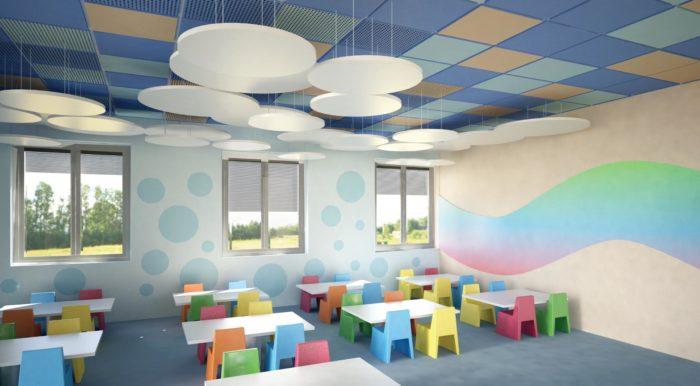 asilo edilizia scolastica
