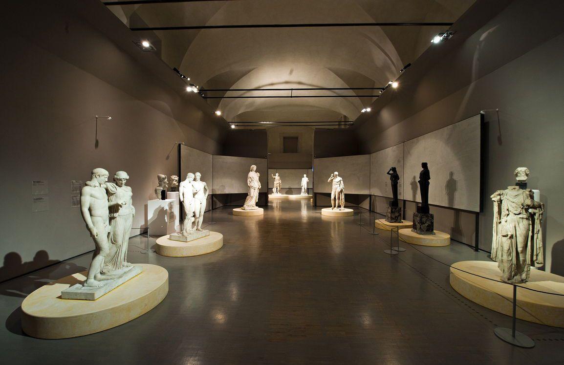 Scuderie del Quirinale a Roma