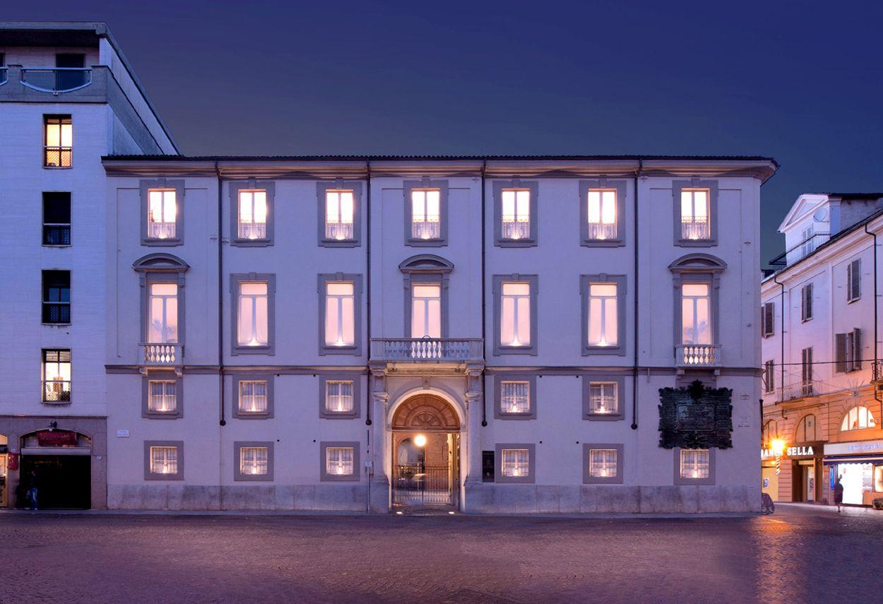 Palazzo Vetus ad Alessandria