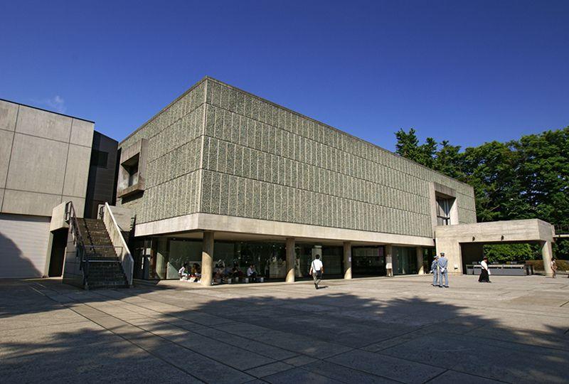 Museo nazionale di arte occidentale Tokyo (Giappone)