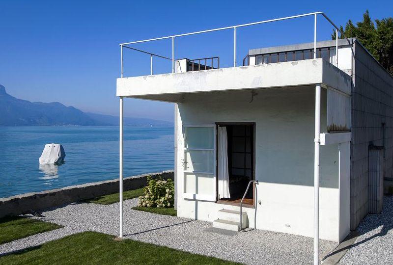 Villa Le Lac, Lago Léman in Svizzera