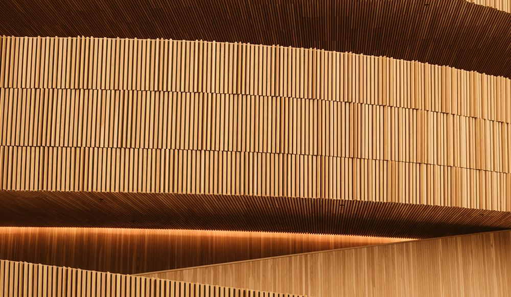 Opera house dettaglio