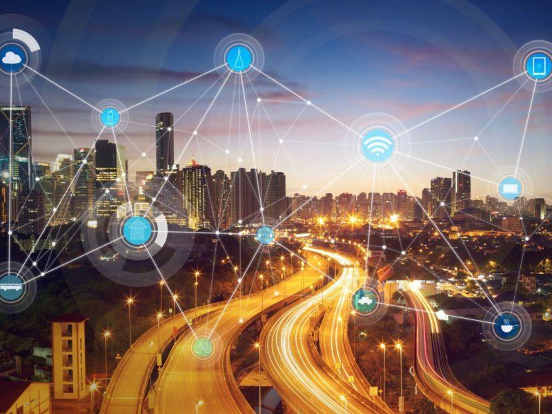 Quartieri futuro, città iperconnesse