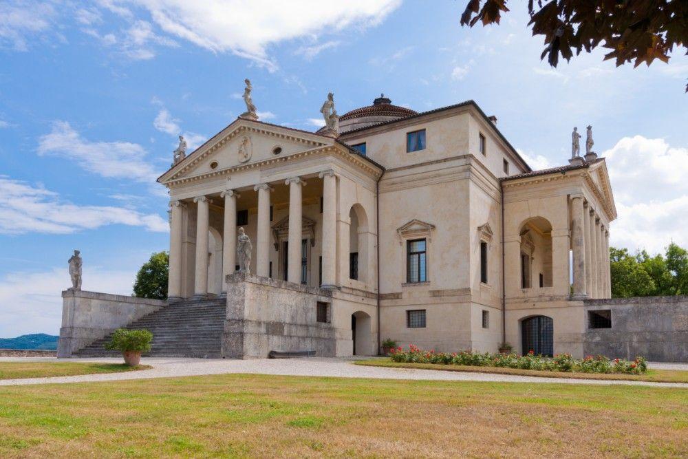 La Rotonda - Villa Almerico Capra