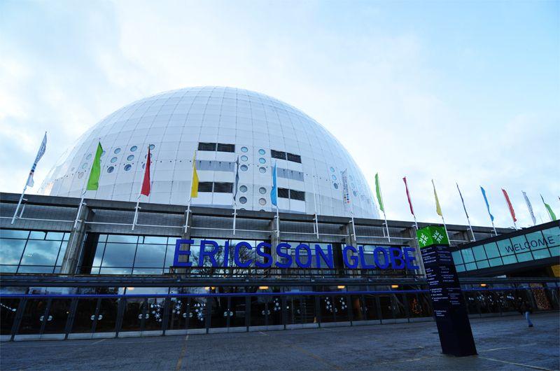 Ericsson-Globe