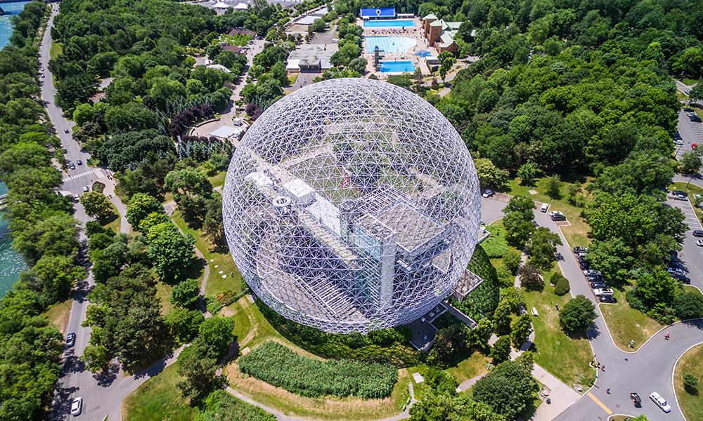Museo dell'Ambiente di Montreal