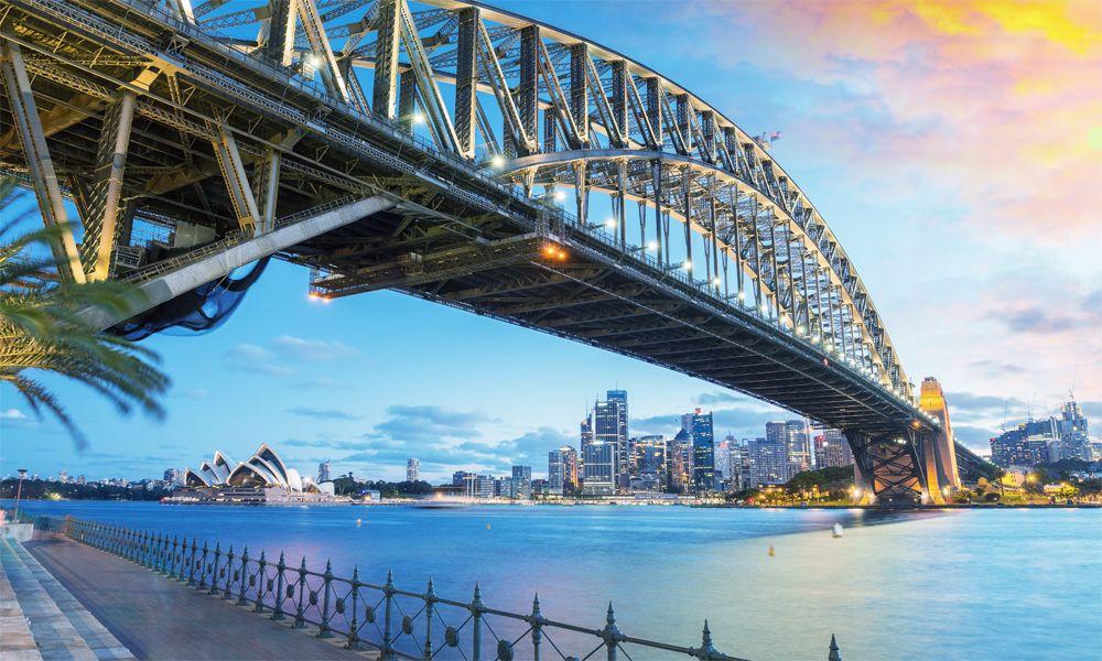 ponte-Sydney