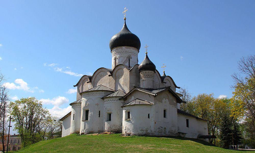 San Basilio a Pskov