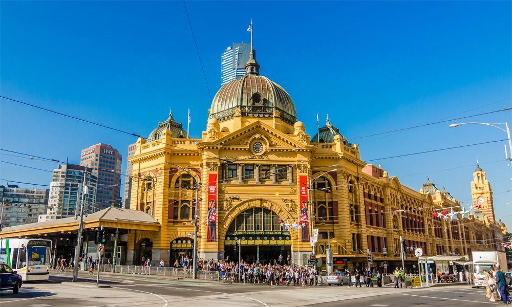 stazione-Melbourne
