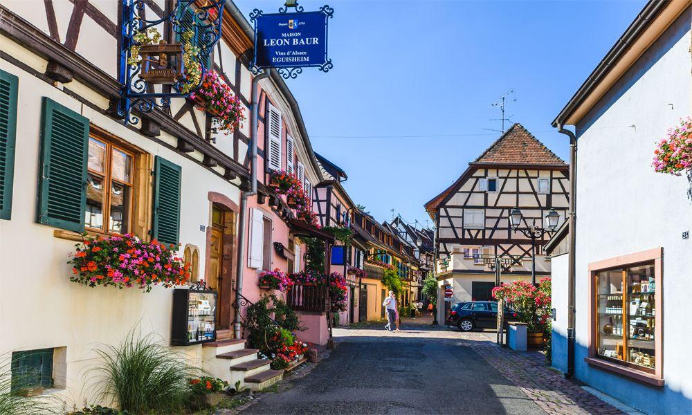 Eguisheim-casette