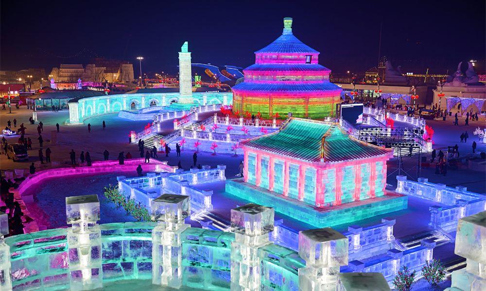 Harbin-festival-del-ghiaccio