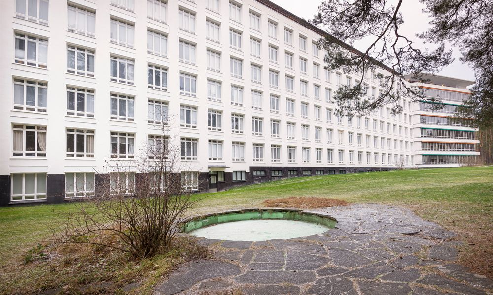 Sanatorio-Paimio