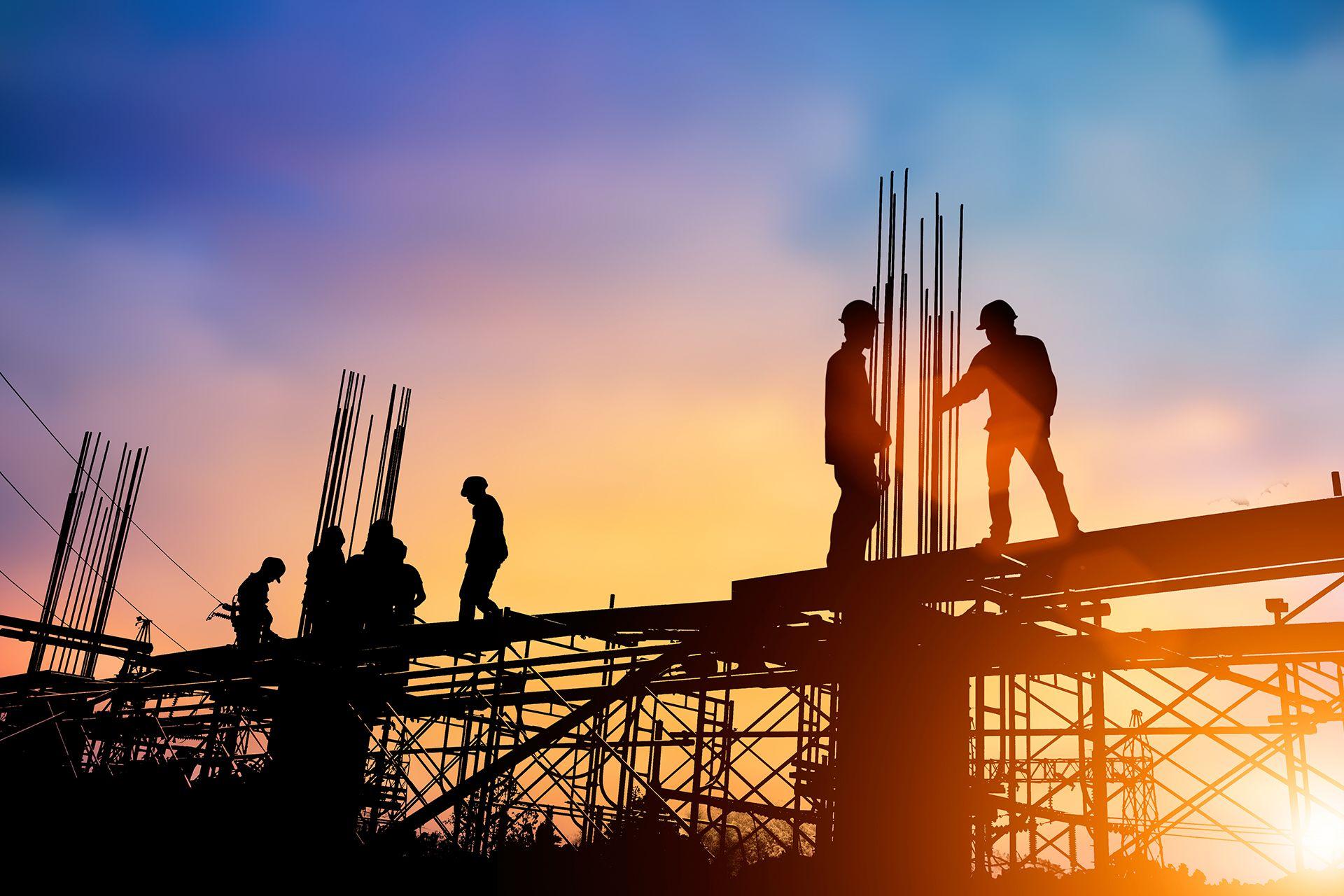 Rapporto Cresce sul mondo delle costruzioni