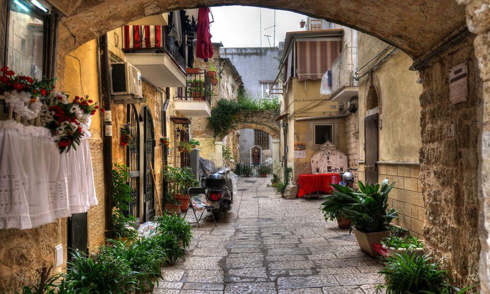 Bari-periferia