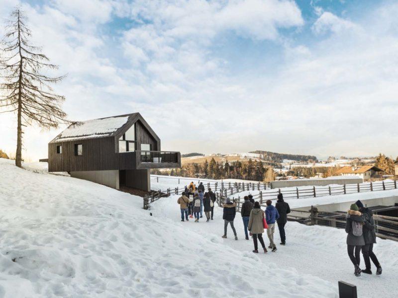 klimahouse 2020 a Bolzano