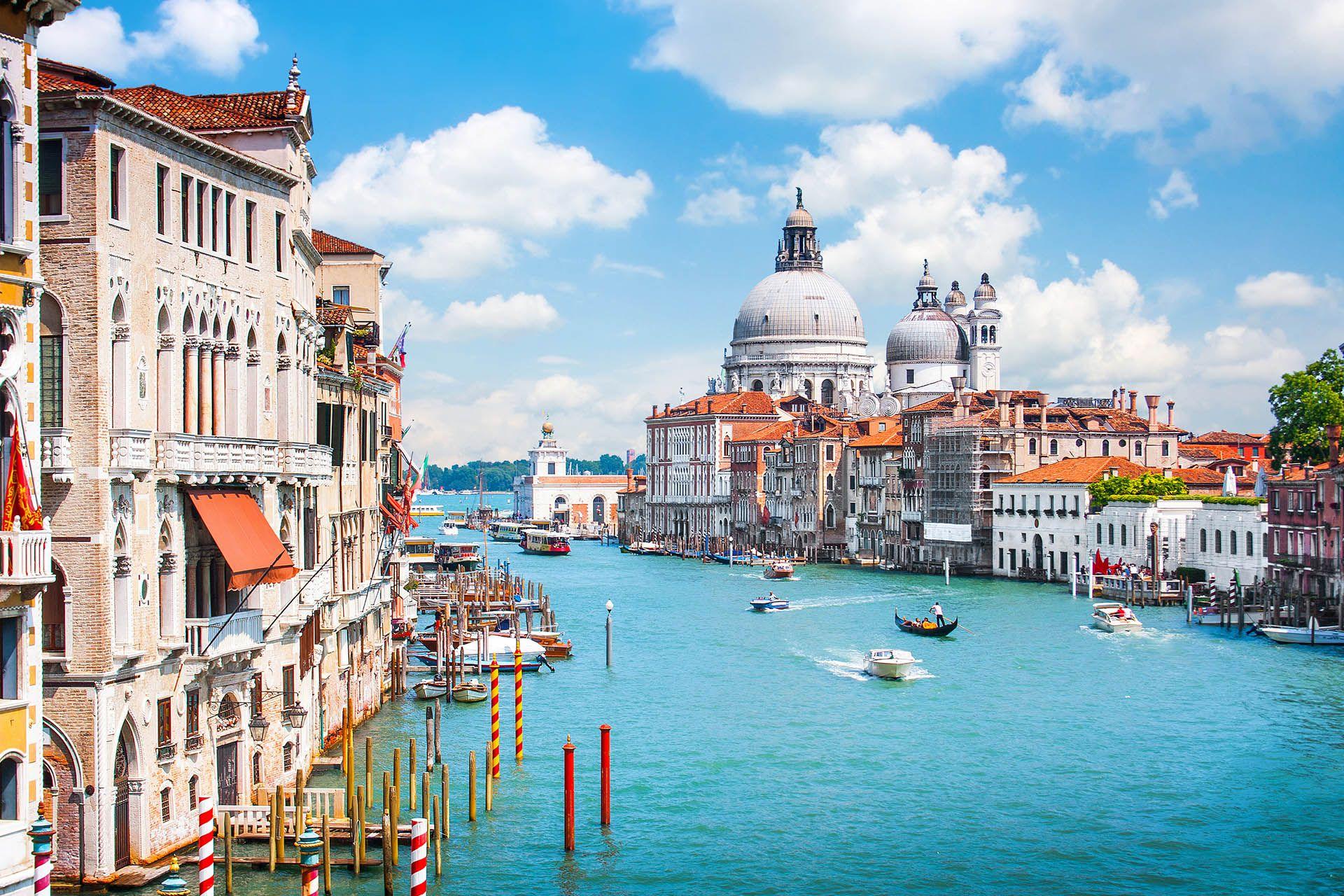 Biennale di Architettura 2020 a Venezia