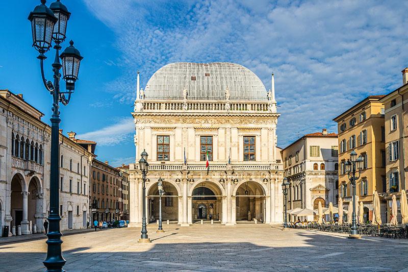 Brescia capitale della cultura italiana insieme a Bergamo
