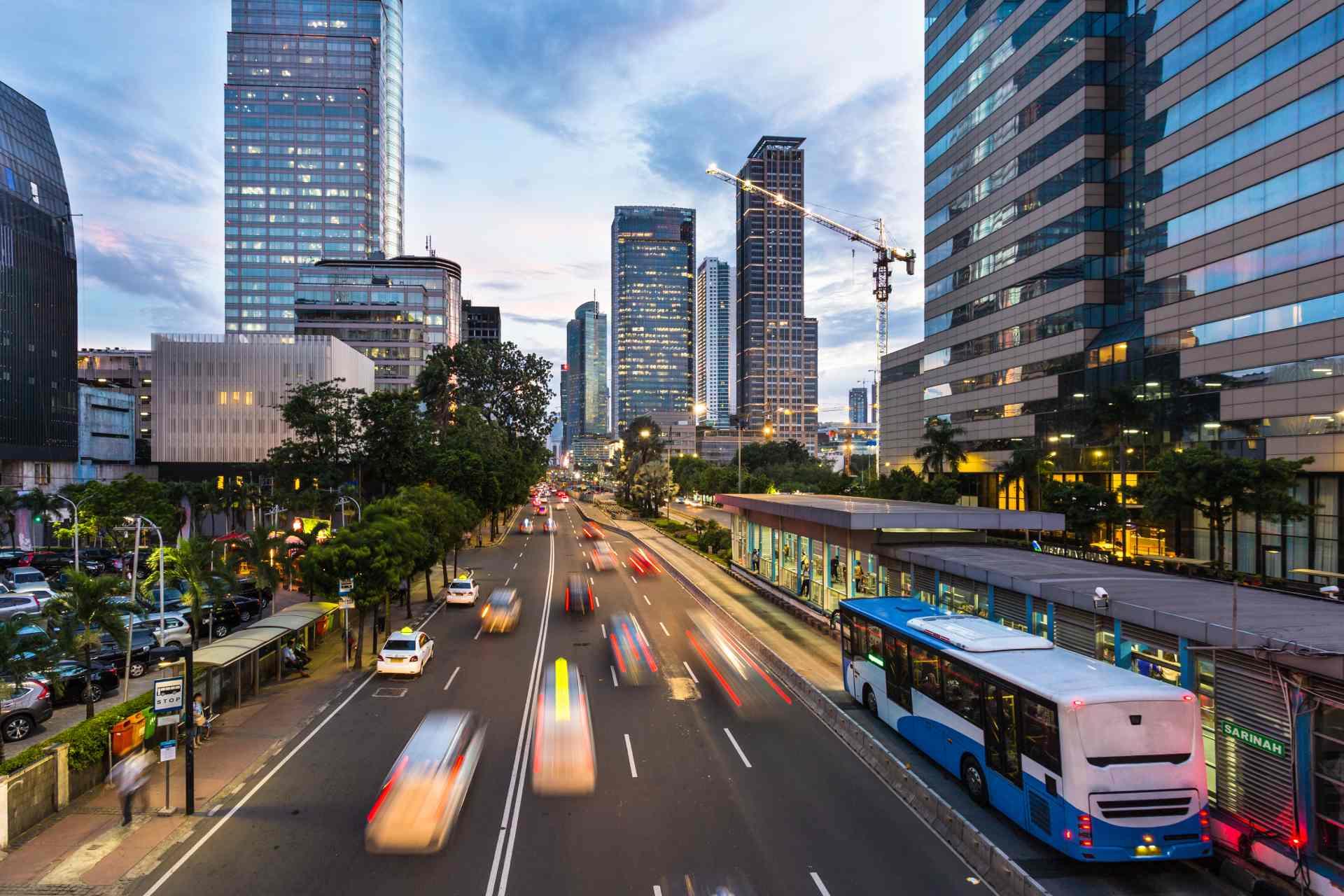 mobilità inclusiva e sostenibile