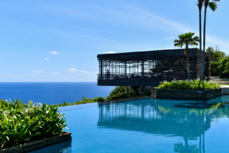 Alila Villas in Indonesia tra i cinque alberghi particolari