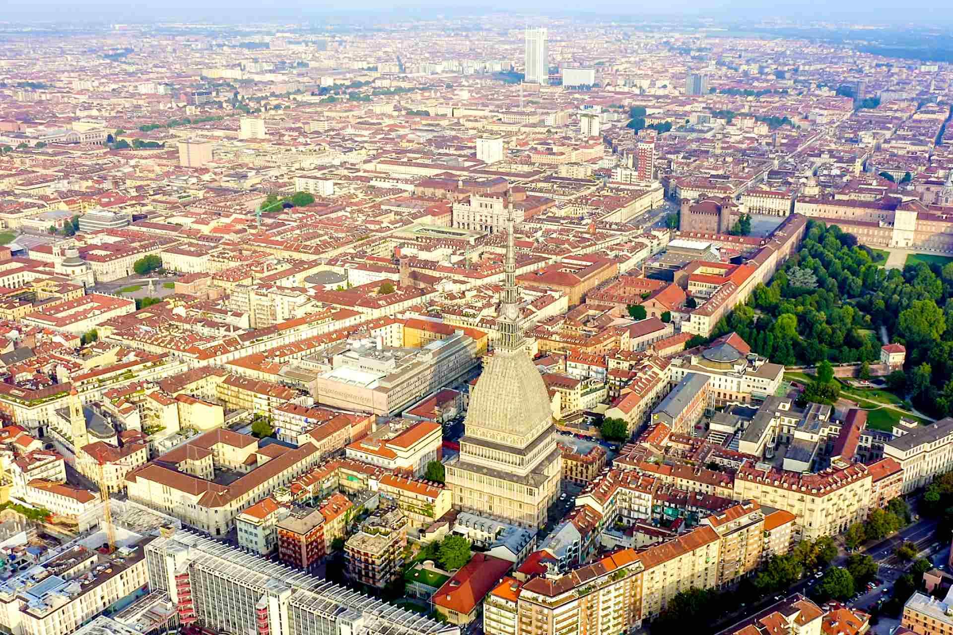 Open House Italia - Torino